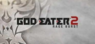 GOD EATER 2 Rage Burst Cracked CPY