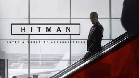 Hitman 2016 Crack PC Free Download