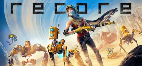 Recore Cracked CPY