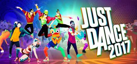 Just Dance 2017 CPY Crack for PC Free Download