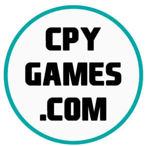CPY GAMES