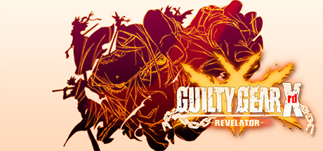 GUILTY GEAR Xrd REVELATOR Crack PC Free Download