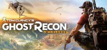 Ghost Recon Wildlands Crack PC Free Download