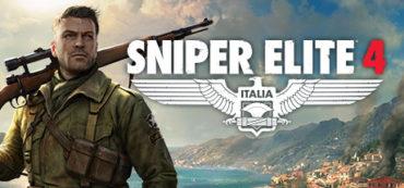 Sniper Elite 4 Crack PC Free Download