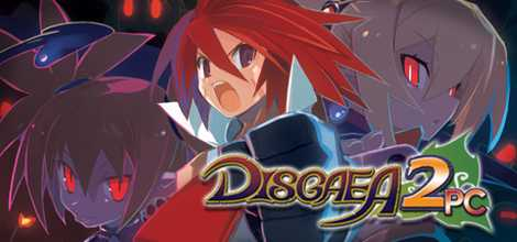 Disgaea 2 PC Cracked Free Download