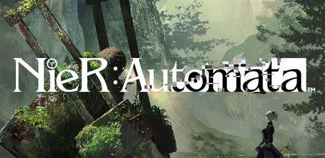 NieR Automata Crack PC Free Download Torrent