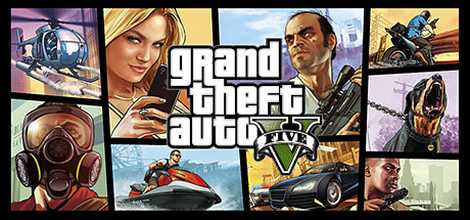 Grand Theft Auto V Crack PC Free Download