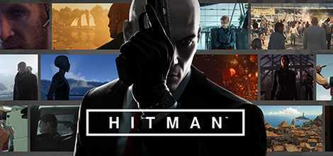 HITMAN Linux & SteamOS ACTiVATED