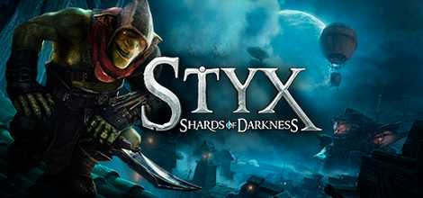 Styx Shards of Darkness FitGirl Repack CorePack Download Torrent
