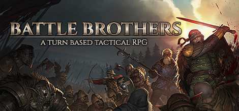 Battle Brothers CODEX Full Game + Crack Download