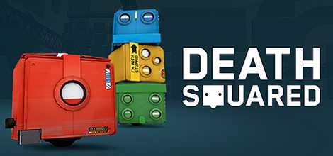 Death Squared PC Free Download Torrent