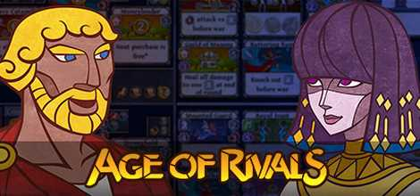 Age of Rivals PC Crack Free Download Torrent