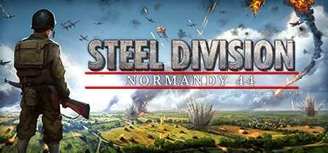 Steel Division Normandy 44 Crack PC Free Download