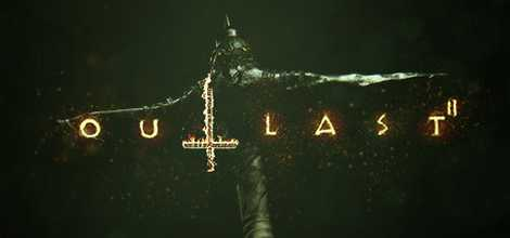 Outlast 2 Crack PC Free Download Torrent