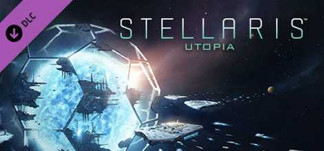 Stellaris Utopia CODEX Full Game Cracked Download