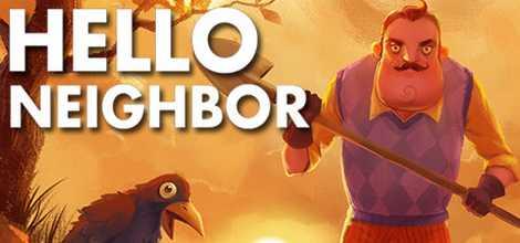 Hello Neighbor Alpha 4 Crack PC Free Download
