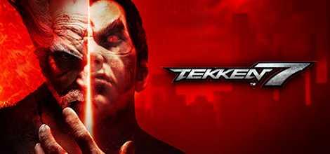 TEKKEN 7 3DM Crack PC Free Download