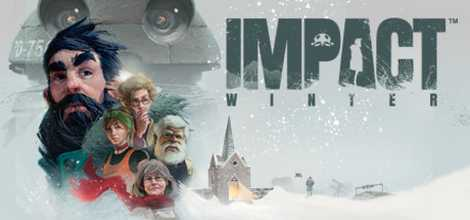 Impact Winter Crack PC Free Download