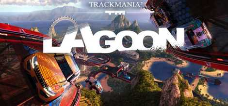 Trackmania 2 Lagoon Crack PC Free Download