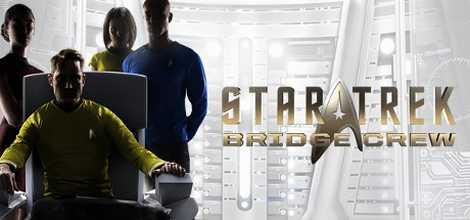 Star Trek Bridge Crew Crack PC Free Download