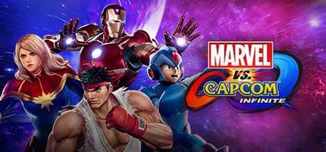 Marvel vs Capcom Infinite PC Free Download