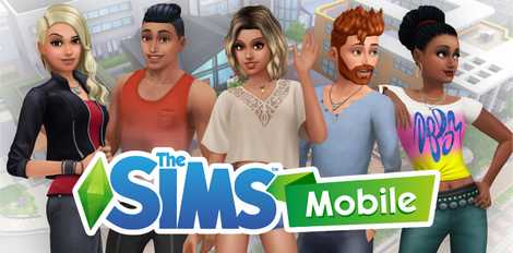 The Sims Mobile APK Android Free Download