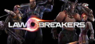 LawBreakers Crack PC Free Download