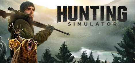 Hunting Simulator Crack PC Free Download