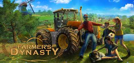 Farmer S Dynasty Crack Pc Free Download Cpy Games
